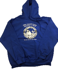 Jacksonport Polar Bear Club 2016 Hoodies