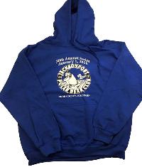 Jacksonport Polar Bear Club 2016 Hoodies